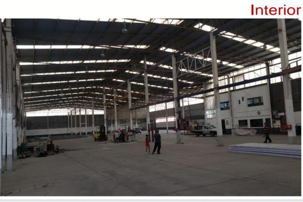 Foto de nave industrial en renta en  , centro, puebla, puebla, 0 No. 05