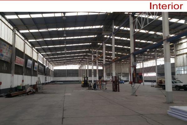 Foto de nave industrial en renta en  , centro, puebla, puebla, 0 No. 06