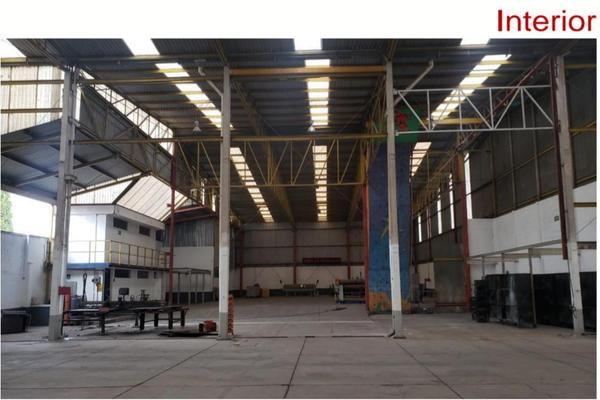 Foto de nave industrial en renta en  , centro, puebla, puebla, 0 No. 08
