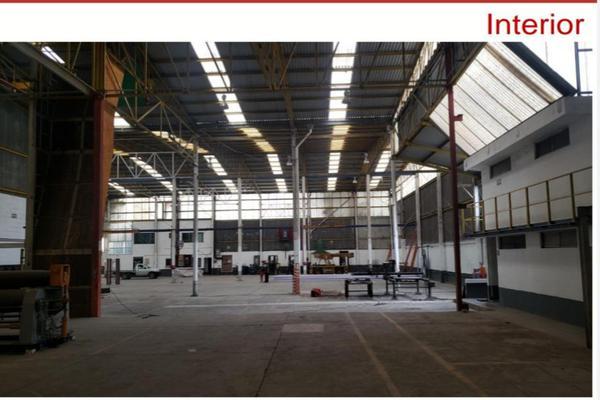 Foto de nave industrial en renta en  , centro, puebla, puebla, 0 No. 09
