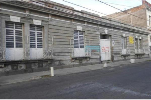 Foto de casa en venta en  , centro, puebla, puebla, 7275795 No. 01