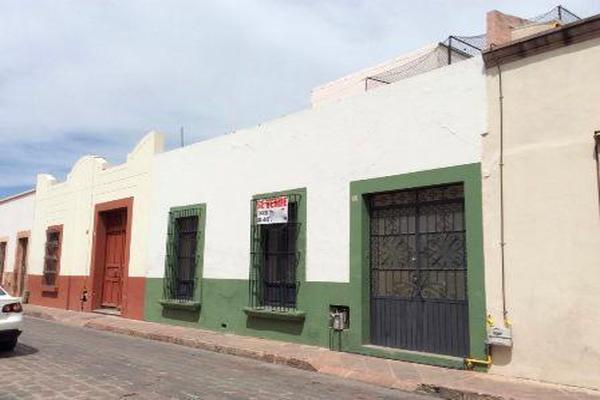 Foto de casa en venta en  , centro, querétaro, querétaro, 14020834 No. 01