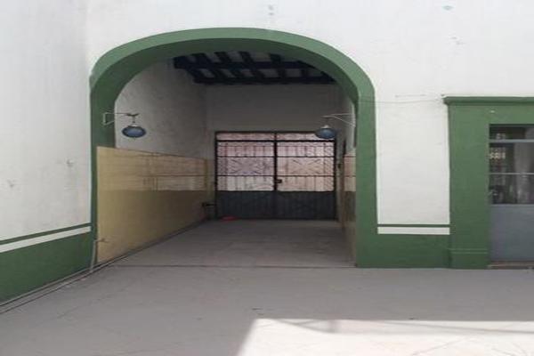 Foto de casa en venta en  , centro, querétaro, querétaro, 14020834 No. 14