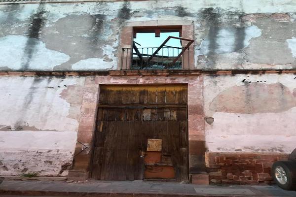 Foto de terreno habitacional en venta en  , centro, querétaro, querétaro, 14020846 No. 01