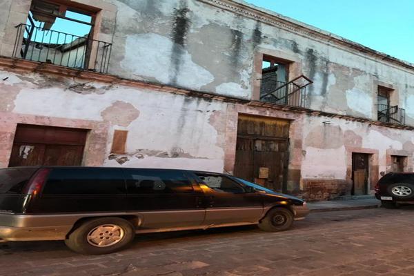 Foto de terreno habitacional en venta en  , centro, querétaro, querétaro, 14020846 No. 02