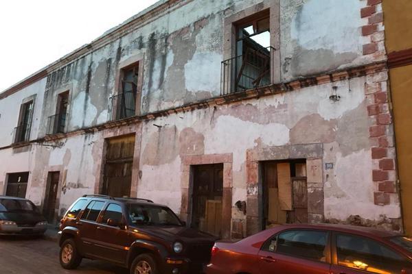 Foto de terreno habitacional en venta en  , centro, querétaro, querétaro, 14020846 No. 03