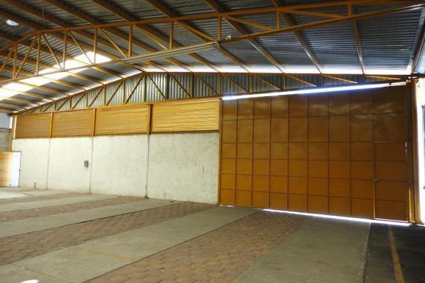 Foto de nave industrial en renta en  , centro, querétaro, querétaro, 14033799 No. 05
