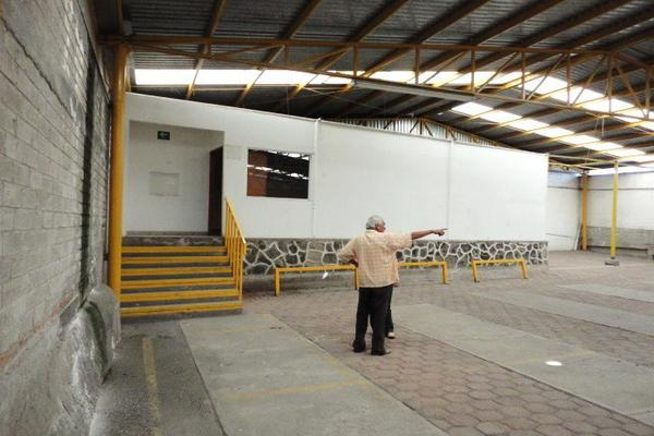 Foto de nave industrial en renta en  , centro, querétaro, querétaro, 14033799 No. 10