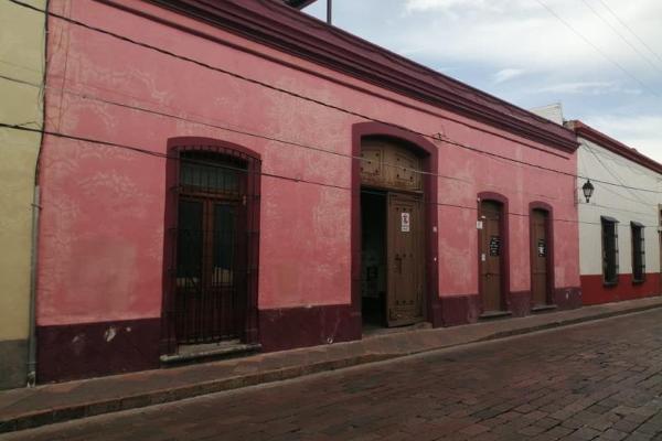 Foto de edificio en venta en  , centro, querétaro, querétaro, 0 No. 01