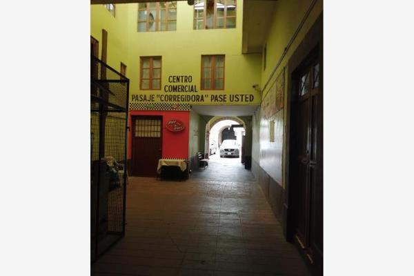 Foto de edificio en venta en  , centro, querétaro, querétaro, 0 No. 02