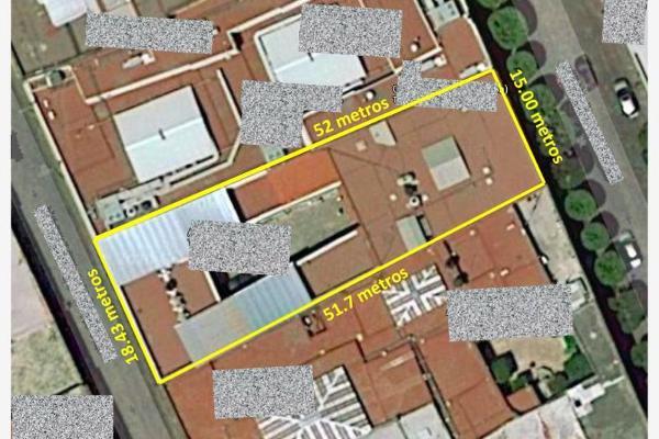 Foto de edificio en venta en  , centro, querétaro, querétaro, 0 No. 05