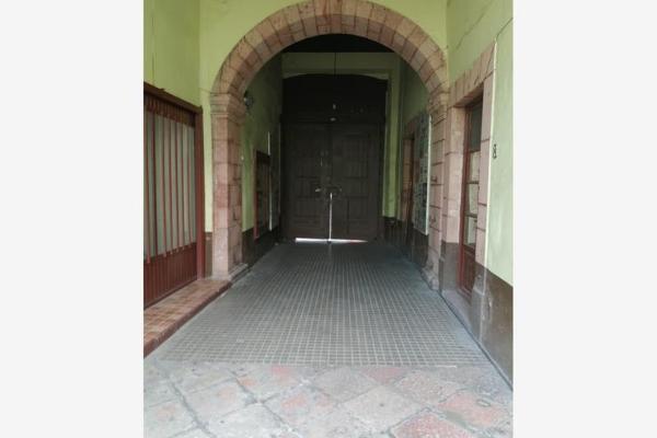 Foto de edificio en venta en  , centro, querétaro, querétaro, 0 No. 06