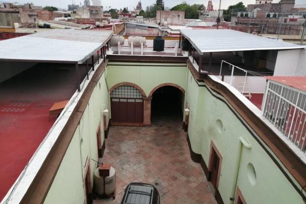 Foto de edificio en venta en  , centro, querétaro, querétaro, 0 No. 07