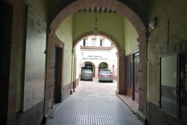 Foto de edificio en venta en  , centro, querétaro, querétaro, 0 No. 08