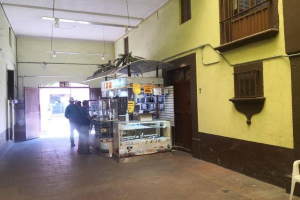 Foto de edificio en venta en  , centro, querétaro, querétaro, 0 No. 10