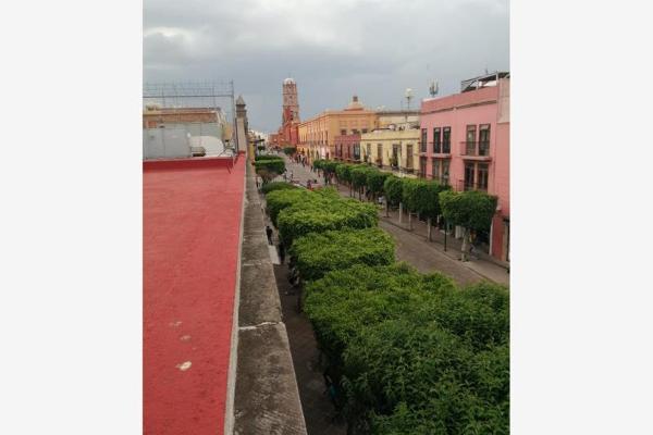Foto de edificio en venta en  , centro, querétaro, querétaro, 0 No. 13