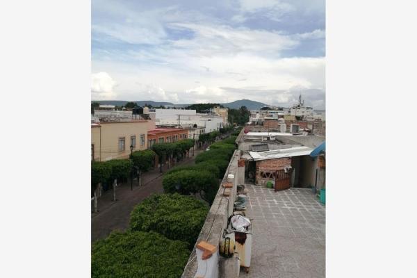 Foto de edificio en venta en  , centro, querétaro, querétaro, 0 No. 14