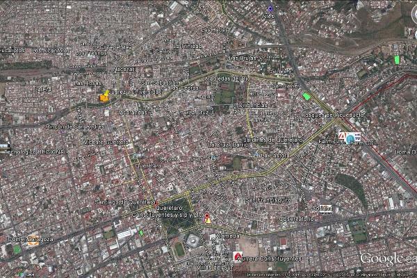 Foto de terreno comercial en renta en universidad , centro, querétaro, querétaro, 2720757 No. 02