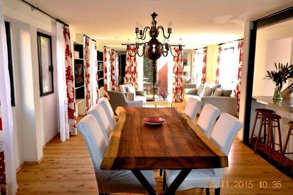 Foto de casa en renta en  , centro, querétaro, querétaro, 6157865 No. 02