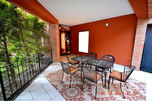 Foto de casa en renta en  , centro, querétaro, querétaro, 6157865 No. 04