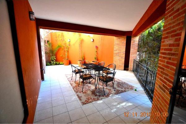 Foto de casa en renta en  , centro, querétaro, querétaro, 6157865 No. 05