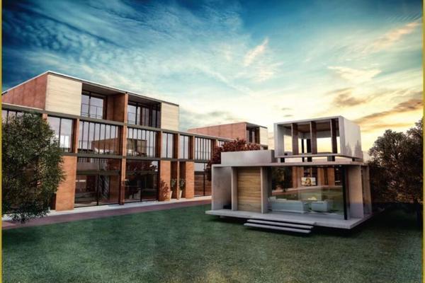 Foto de casa en venta en  , centro, san andrés cholula, puebla, 5905687 No. 01