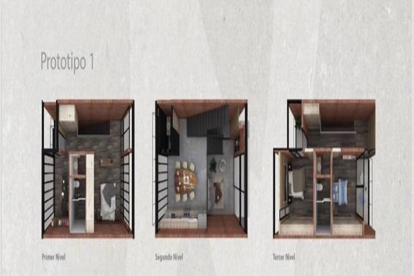 Foto de casa en venta en  , centro, san andrés cholula, puebla, 5905687 No. 10