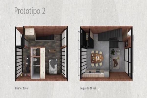 Foto de casa en venta en  , centro, san andrés cholula, puebla, 5905687 No. 11