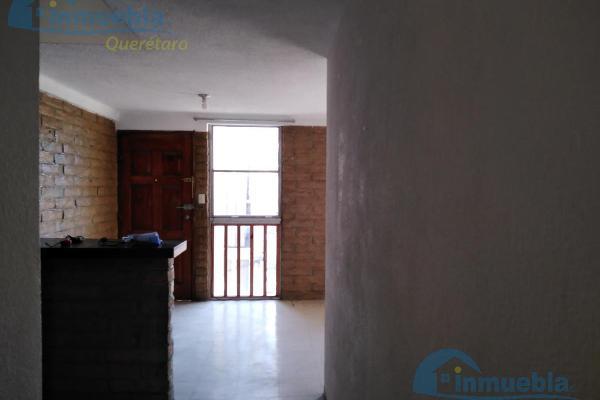 Foto de departamento en venta en  , centro, san juan del río, querétaro, 12832779 No. 03