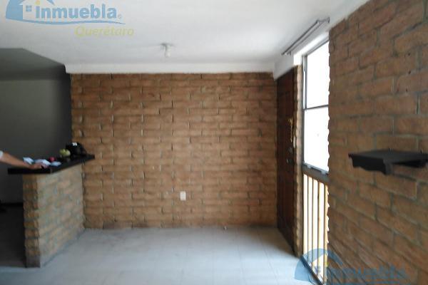 Foto de departamento en venta en  , centro, san juan del río, querétaro, 12832779 No. 05