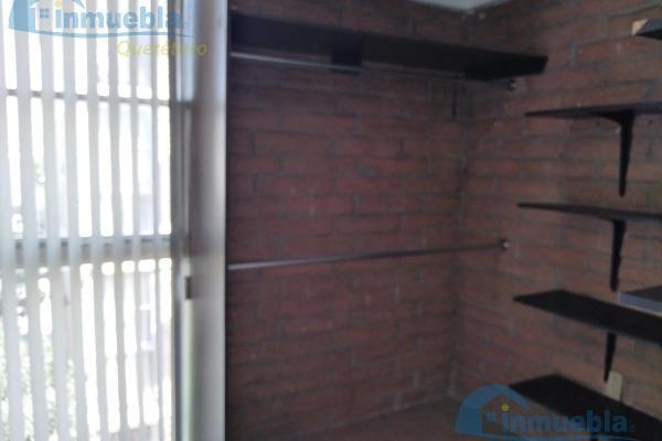 Foto de departamento en venta en  , centro, san juan del río, querétaro, 12832779 No. 06