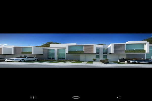 Foto de casa en venta en  , centro, san juan del río, querétaro, 14034733 No. 01