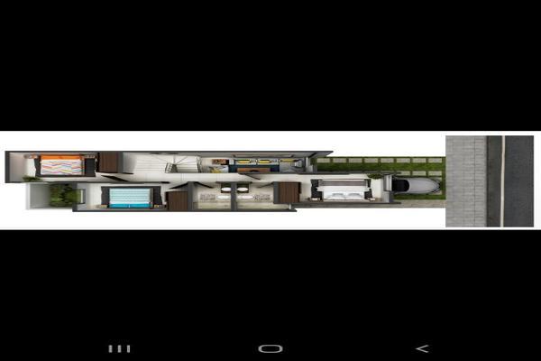 Foto de casa en venta en  , centro, san juan del río, querétaro, 14034733 No. 05