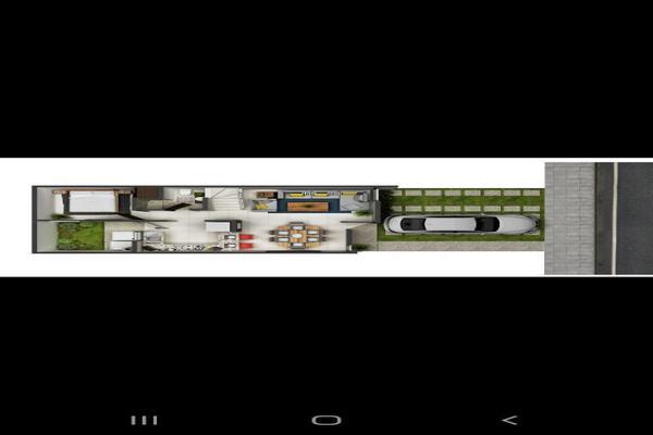 Foto de casa en venta en  , centro, san juan del río, querétaro, 14034733 No. 06