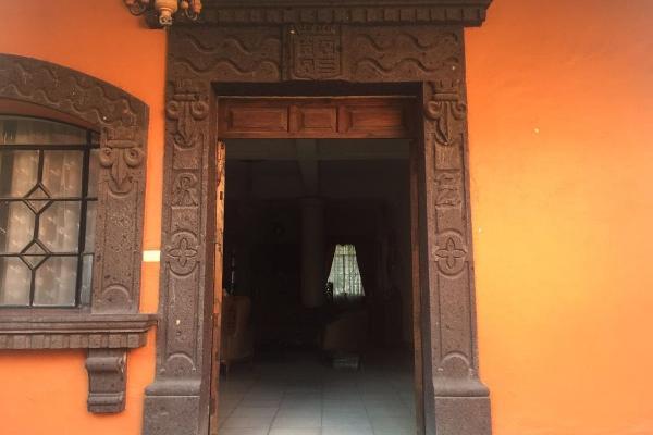 Foto de casa en venta en  , centro, san juan del río, querétaro, 5976930 No. 01