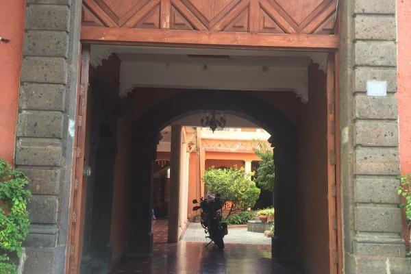 Foto de casa en venta en  , centro, san juan del río, querétaro, 5976930 No. 02