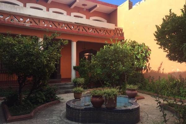 Foto de casa en venta en  , centro, san juan del río, querétaro, 5976930 No. 03