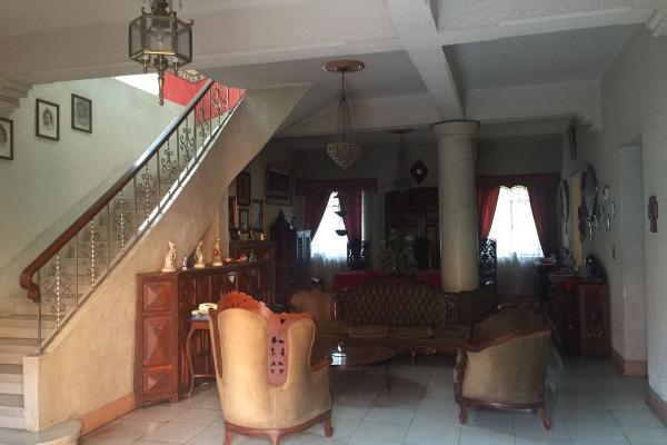 Foto de casa en venta en  , centro, san juan del río, querétaro, 5976930 No. 04