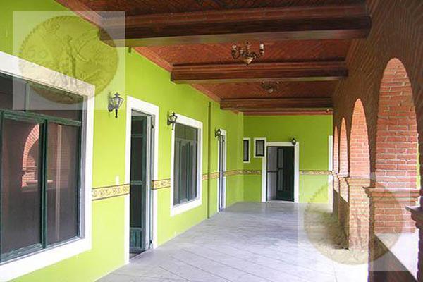 Foto de local en venta en  , centro, san juan del río, querétaro, 8051128 No. 06