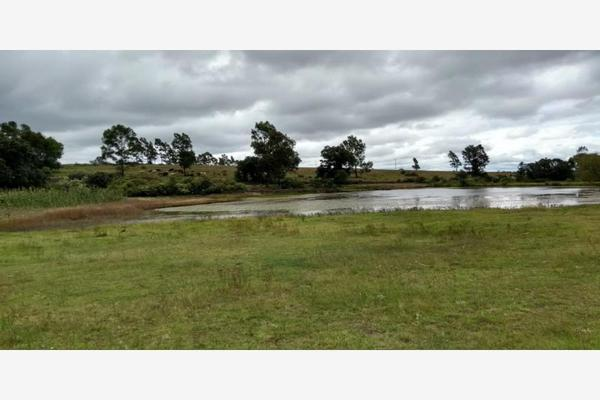 Foto de terreno habitacional en venta en  , centro, san juan del río, querétaro, 8814973 No. 08