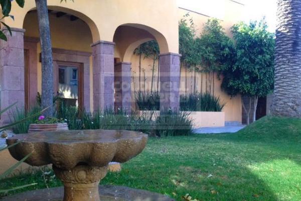 Foto de casa en venta en centro , san miguel de allende centro, san miguel de allende, guanajuato, 4015227 No. 03