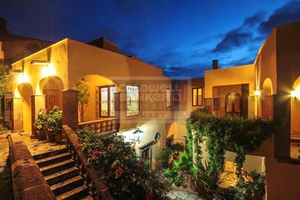 Foto de casa en venta en centro , san miguel de allende centro, san miguel de allende, guanajuato, 4015227 No. 05
