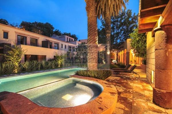 Foto de casa en venta en centro , san miguel de allende centro, san miguel de allende, guanajuato, 4015227 No. 06