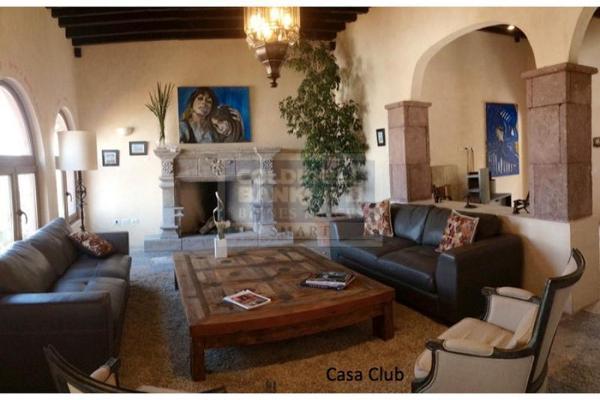 Foto de casa en venta en centro , san miguel de allende centro, san miguel de allende, guanajuato, 4015227 No. 07
