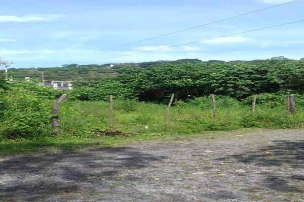 Foto de terreno habitacional en venta en centro , santa cecilia, comala, colima, 16941000 No. 03