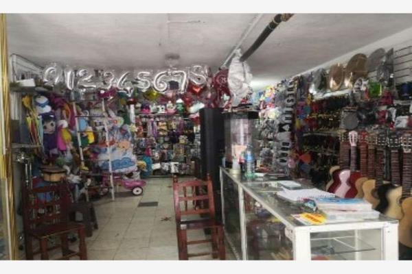 Foto de edificio en venta en  , centro sct querétaro, querétaro, querétaro, 16043613 No. 03