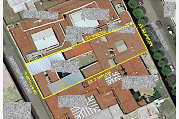 Foto de edificio en venta en  , centro sct querétaro, querétaro, querétaro, 16043613 No. 05