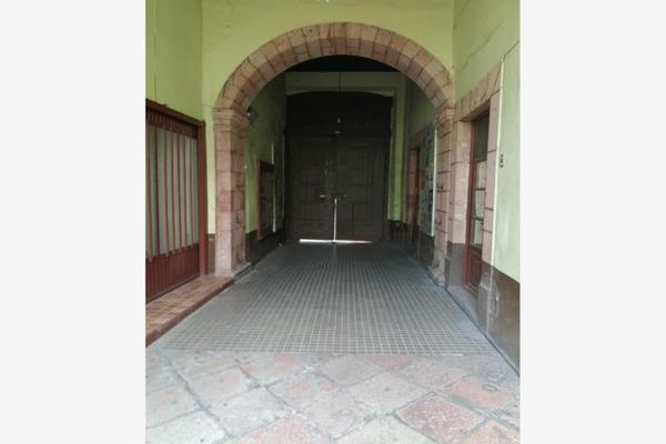 Foto de edificio en venta en  , centro sct querétaro, querétaro, querétaro, 16043613 No. 06