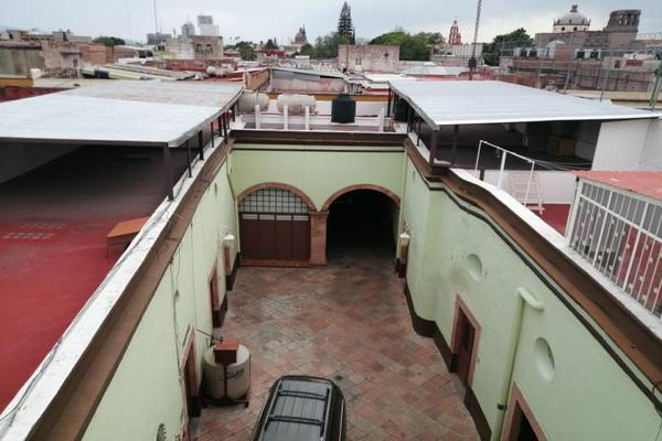 Foto de edificio en venta en  , centro sct querétaro, querétaro, querétaro, 16043613 No. 07