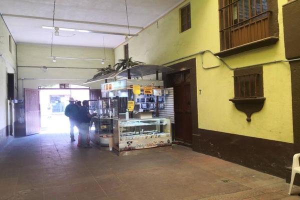 Foto de edificio en venta en  , centro sct querétaro, querétaro, querétaro, 16043613 No. 10
